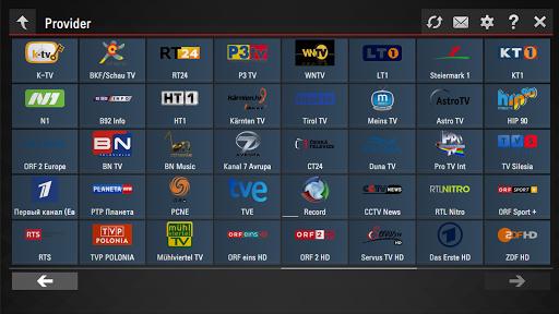 SS IPTV  screenshots 2