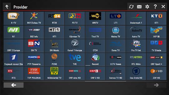 SS IPTV 2