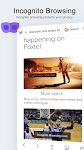 screenshot of UC Mini-Download Video Status & Movies
