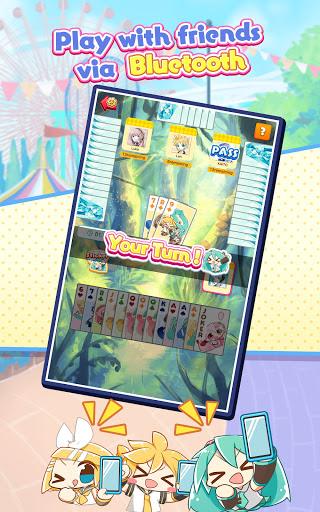 Hatsune Miku Tycoon  screenshots 9