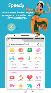 Me Browser  Apps App For PC (Windows 7, 8, 10) Free Download 2