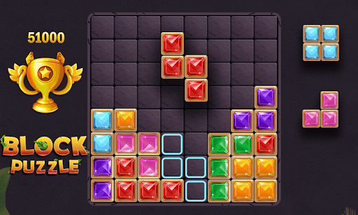 Block Puzzle 2020 Apkfinish screenshots 11