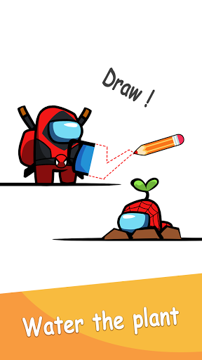 Draw It - Draw One Part - Puzzle Game apklade screenshots 2