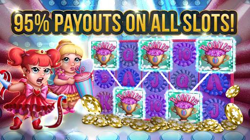 Slots: Get Rich Free Slots Casino Games Offline 1.133 Screenshots 4