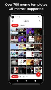 MEAM - The Meme Maker Pro 2.1.1 b34 (Paid) (SAP) (Armeabi-v7a)
