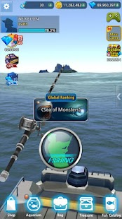 Monster Fishing 2021 Screenshot