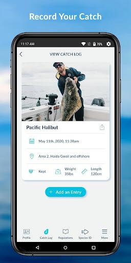 fishingbc screenshot 3