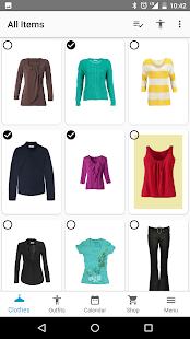 Your Closet - Smart Fashion 4.0.10 Screenshots 3