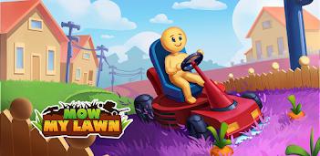 Gioca e Scarica Mow My Lawn - Tagliamo l'erba gratuitamente sul PC, è così che funziona!