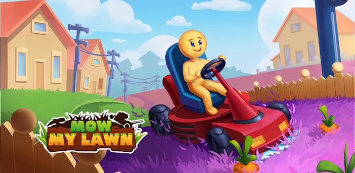 Mow My Lawn - Tagliamo l'erba