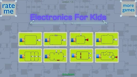 Electronics For Kids 1.81
