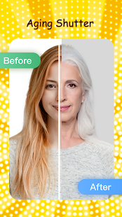 Face Game Lab - Aging Prediction, plam report
