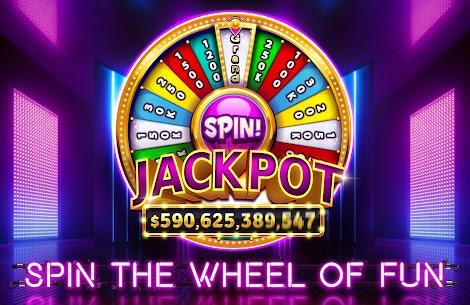 House of Fun: Free Casino Slots &  Casino Games 9