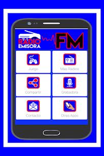 Radio Emisora FM – Free station. 3.0 Mod APK Direct Download 1
