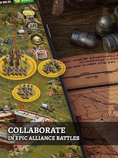 War and Peace: Civil War Army Clash Strategy Game 2021.7.0 Screenshots 22