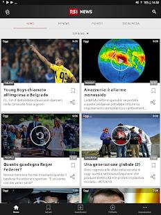 RSI News 4.0.6.14 Screenshots 5