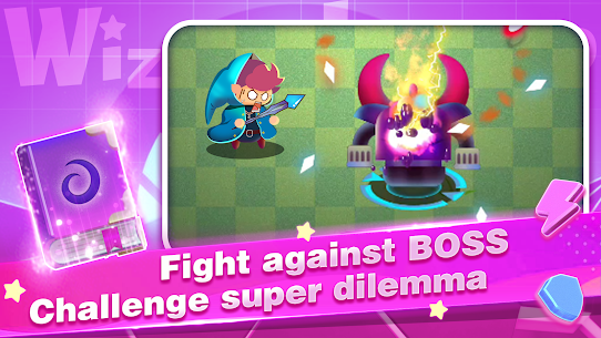 Wizard Legend: Fighting Master 6