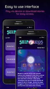 Sleep For Kids by Elaine Martin