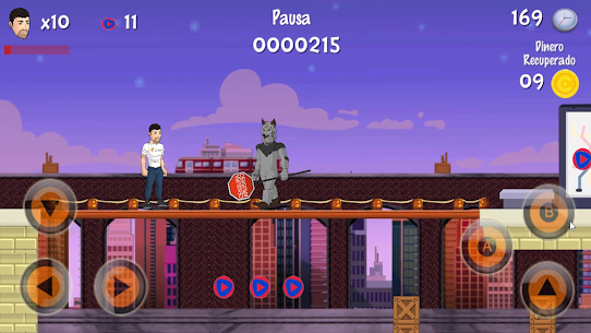 Infovlogger El videojuego Game Hack Android and iOS 3