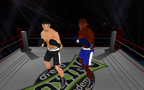 Real Boxing Legend For Pc – Windows 7/8/10 And Mac – Free Download 1