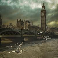 London City Wallpapers HD