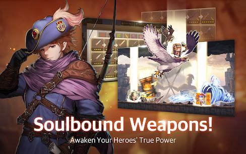 Crusaders Quest v5.13.0.KG MOD APK 5