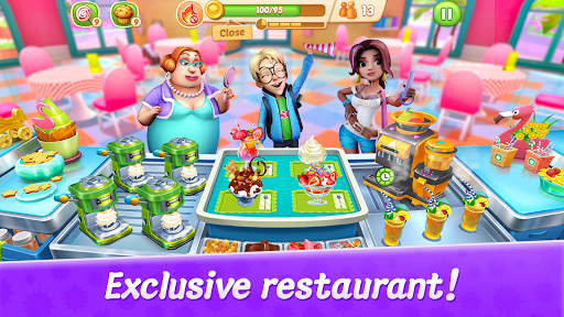 A BITE OF TOWN modavailable screenshots 7