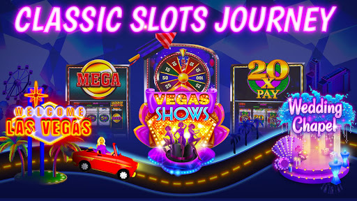 Old Vegas Slots u2013 Classic Slots Casino Games 86.1 screenshots 6