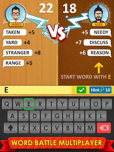 Typing Master - Word Typing Game , Word Game 2.5 Screenshots 11