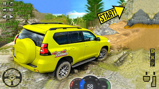 Luxury Suv Offroad Prado Drive 1.5 screenshots 5