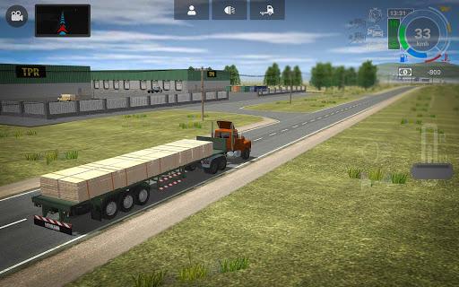 Grand Truck Simulator 2  screenshots 3