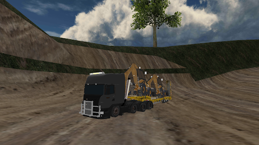 International Truck Driving Simulator 1.0 screenshots 7
