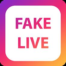 Fake Live Prank APK