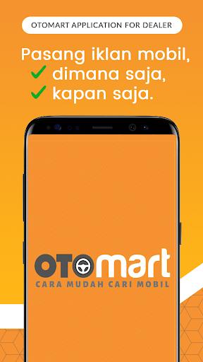 otomart: cara mudah cari mobil screenshot 1