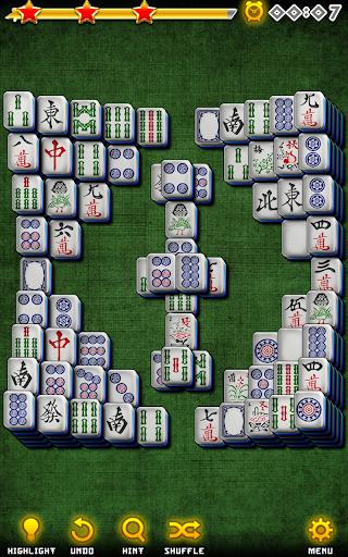 Mahjong Legend  screenshots 9