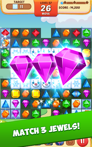Jewel Match King screenshots 6