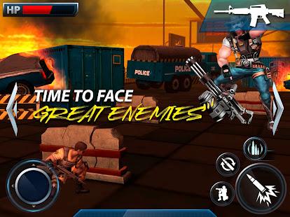 War Gears screenshots 19