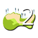 経穴クイズ,その2 - Androidアプリ