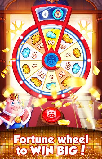 Coin Adventure - Free Dozer Game & Coin Pusher 1.4 screenshots 5