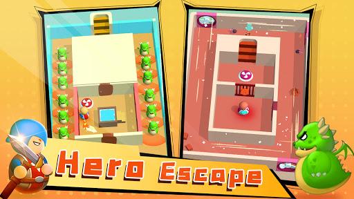 Hero Escape 2021 - Runaway Adventure 1.4.1 screenshots 8