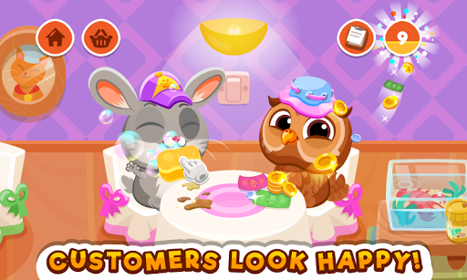 Bubbu Restaurant apkslow screenshots 5