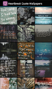 💔 Heartbreak Quote Wallpapers For Pc – Free Download For Windows 7, 8, 8.1, 10 And Mac 2