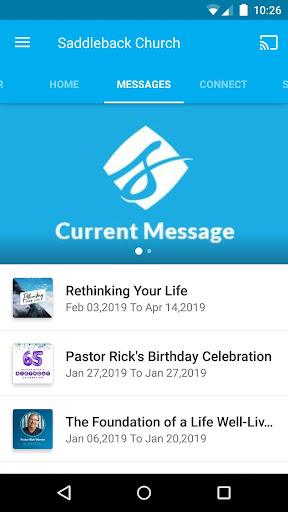 Foto do Saddleback Church