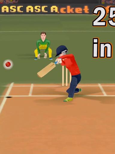 Cricket Star screenshots 9