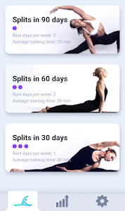 Splits in 30 Days - Stretching Exercises 2.1.105 (Premium)