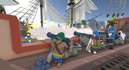 Pirates Island on Caribbean Sea Polygon screenshots 17