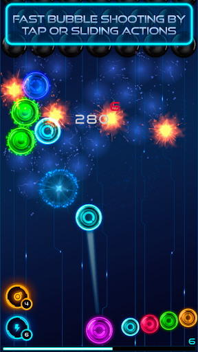 Magnetic balls 2: Neon 1.339 screenshots 9