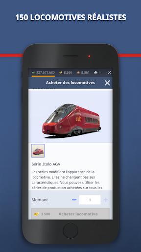 Rail Nation APK MOD (Astuce) screenshots 3