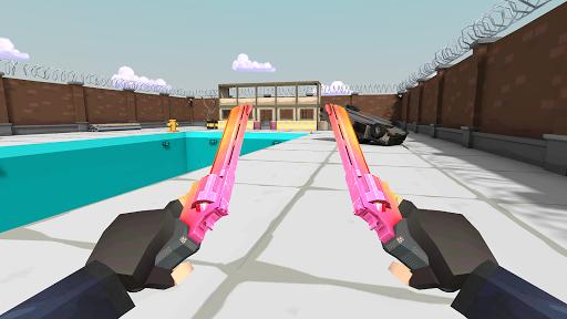 BLOCKFIELD - 5v5 shooter 0.97 screenshots 3