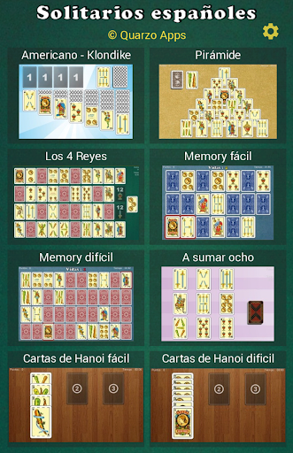 Solitaire pack screenshots 9